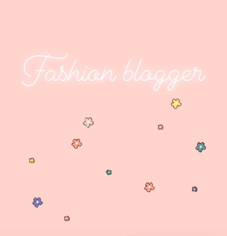 Why fashion blogging isn't always fun