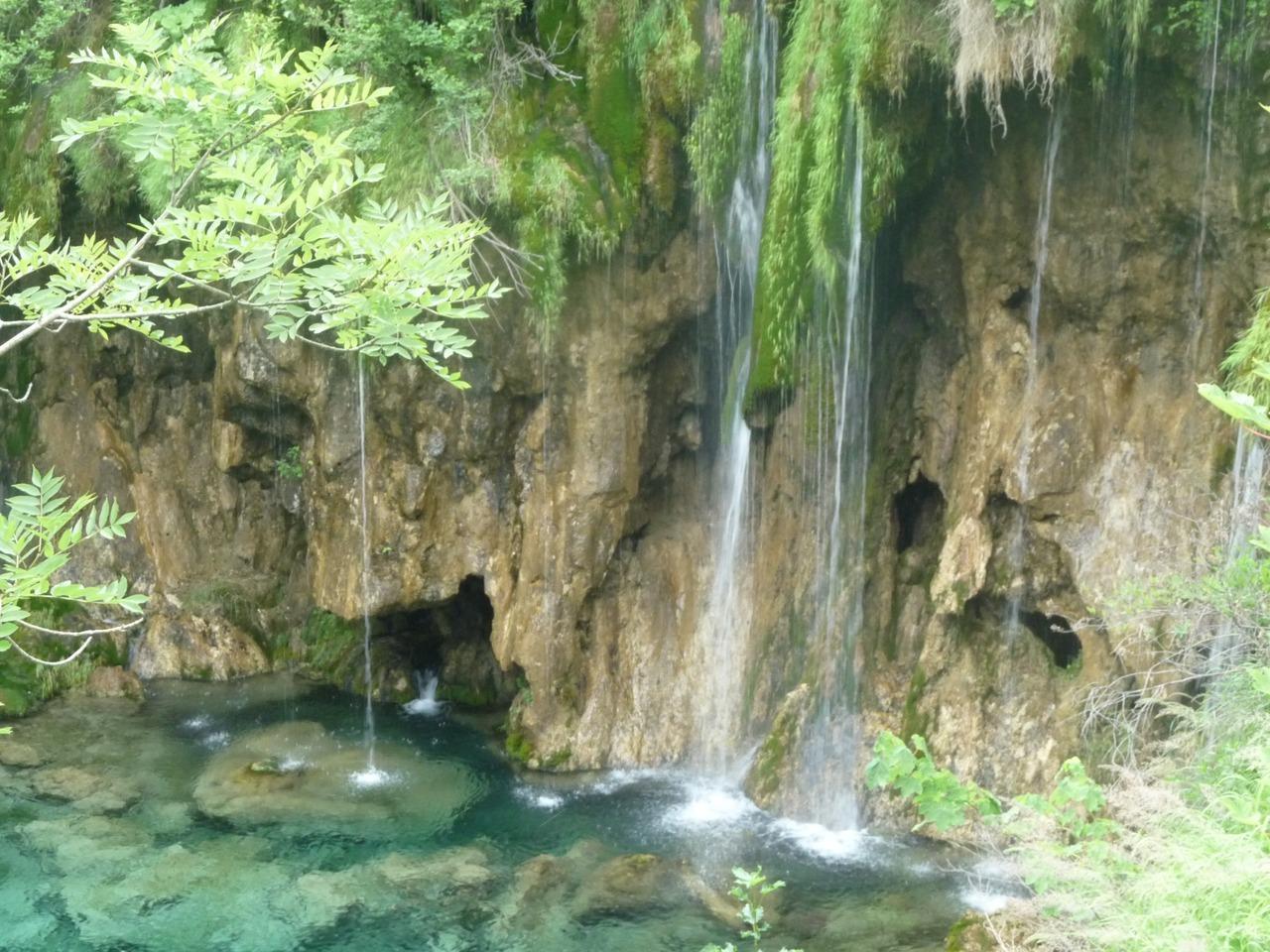Beauty of Plitvice Lakes Croatia