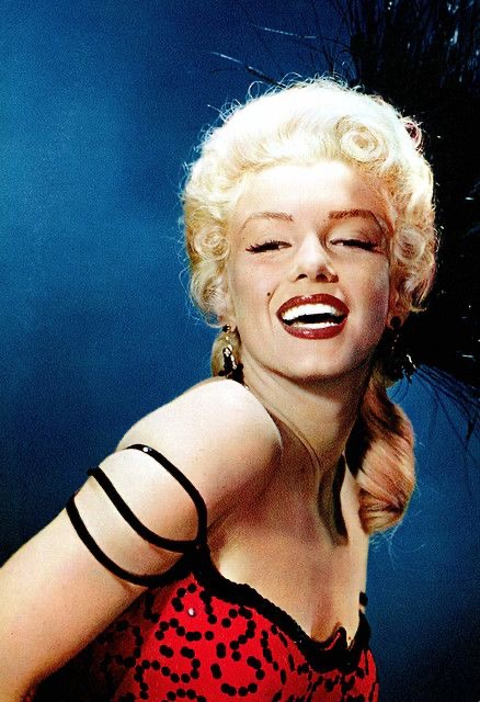 The River of No Return with Marilyn Monroe