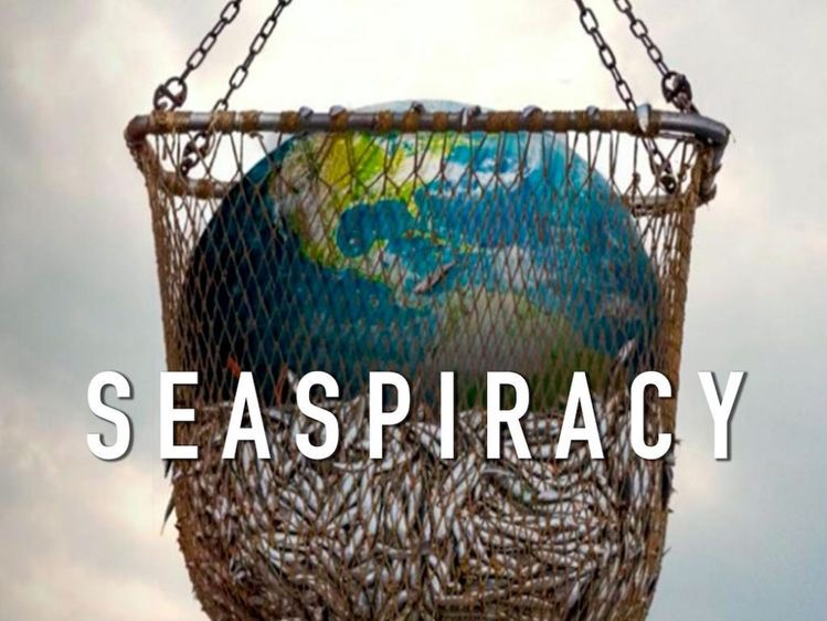Seaspiracy and those alike