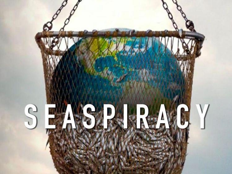 Seaspiracy and those alike