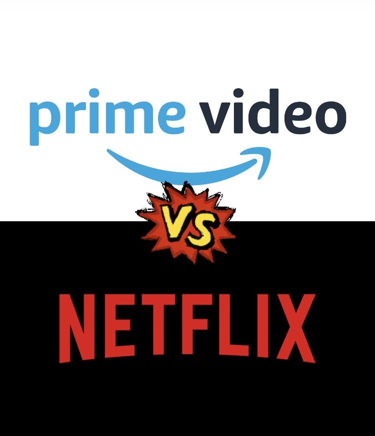 Prime Video Vs. Netflix
