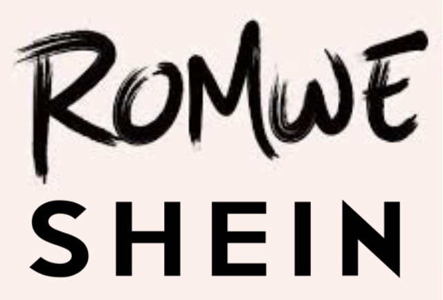 What about Romwe? -Vs. Shein